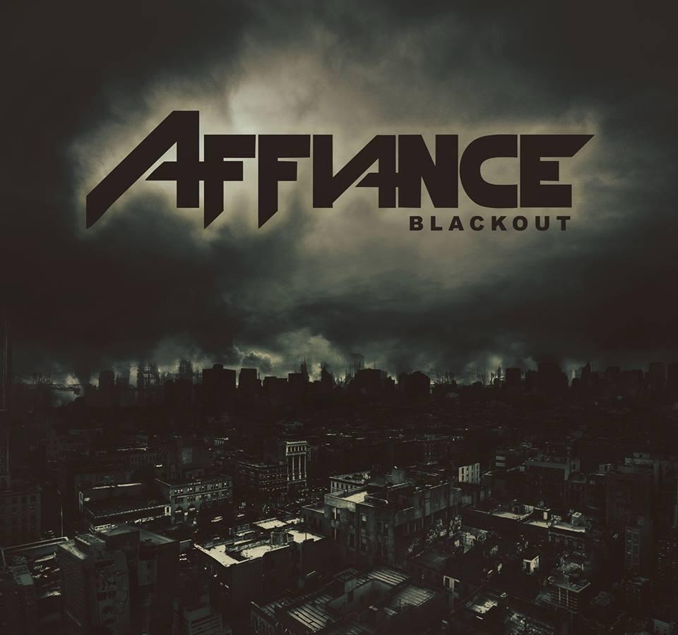 Affiance-Blackout