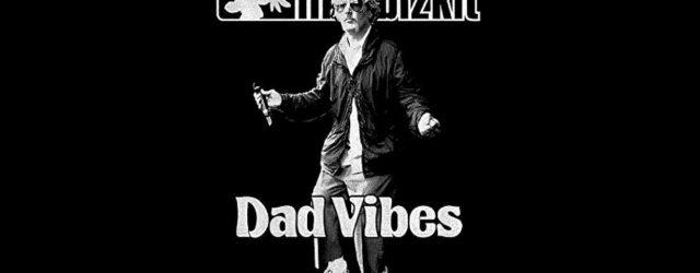 "Cover Photo Photo Credit: Limp Bizkit ""Dad Vibes"" Single Artwork"