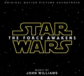 Star Wars Soundtrack Release - KCR College Radio