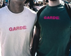 Nick Mora's Garde shirts at Dojo Marketplace