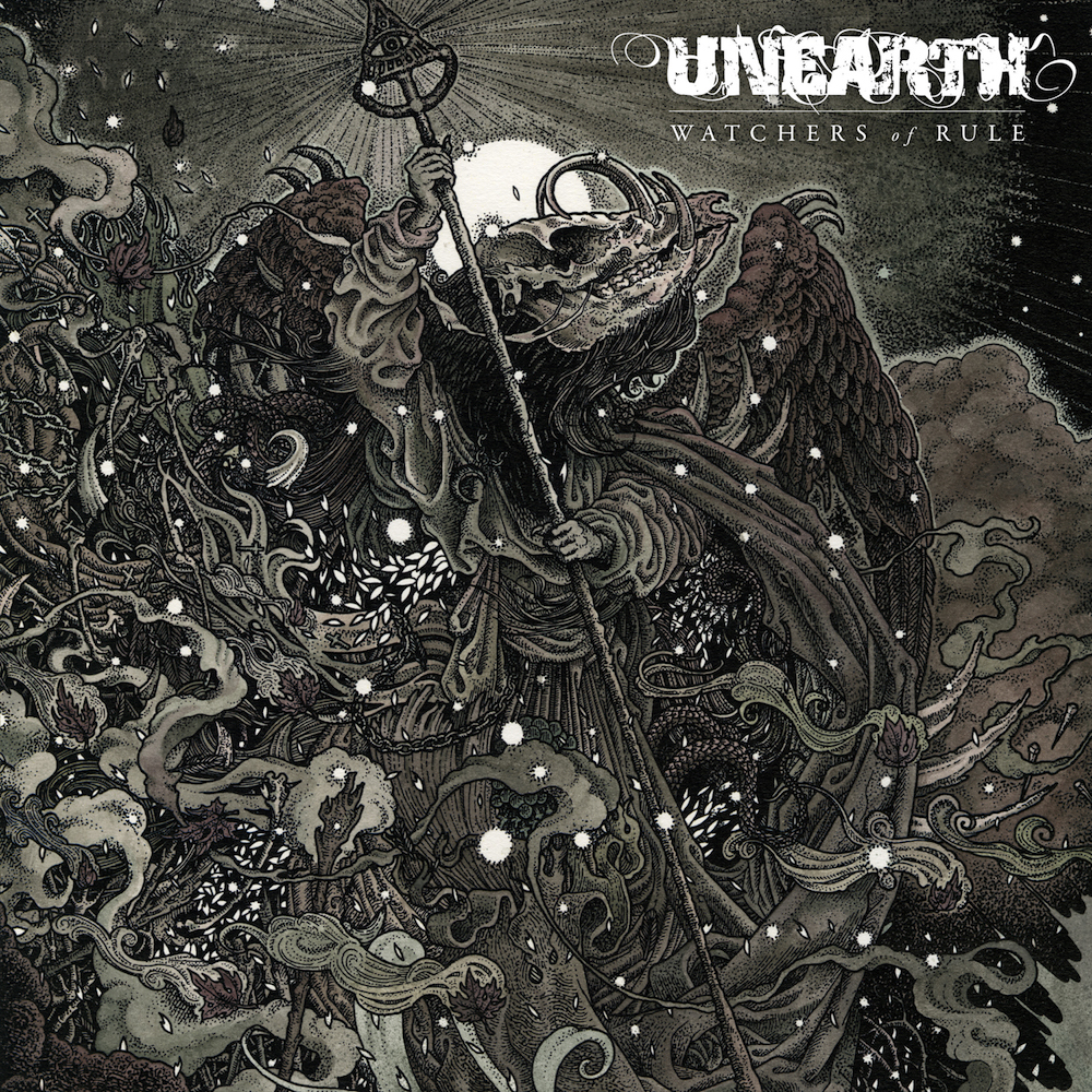Unearth-Watchers of Rule