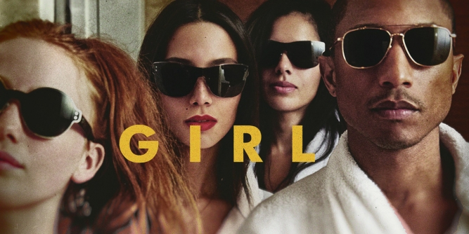album-review-pharrell-girl