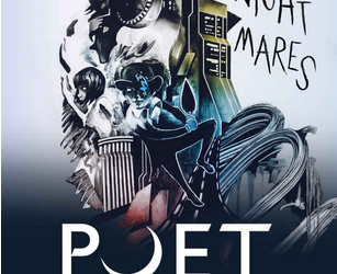 Poet Anderson Book Cover